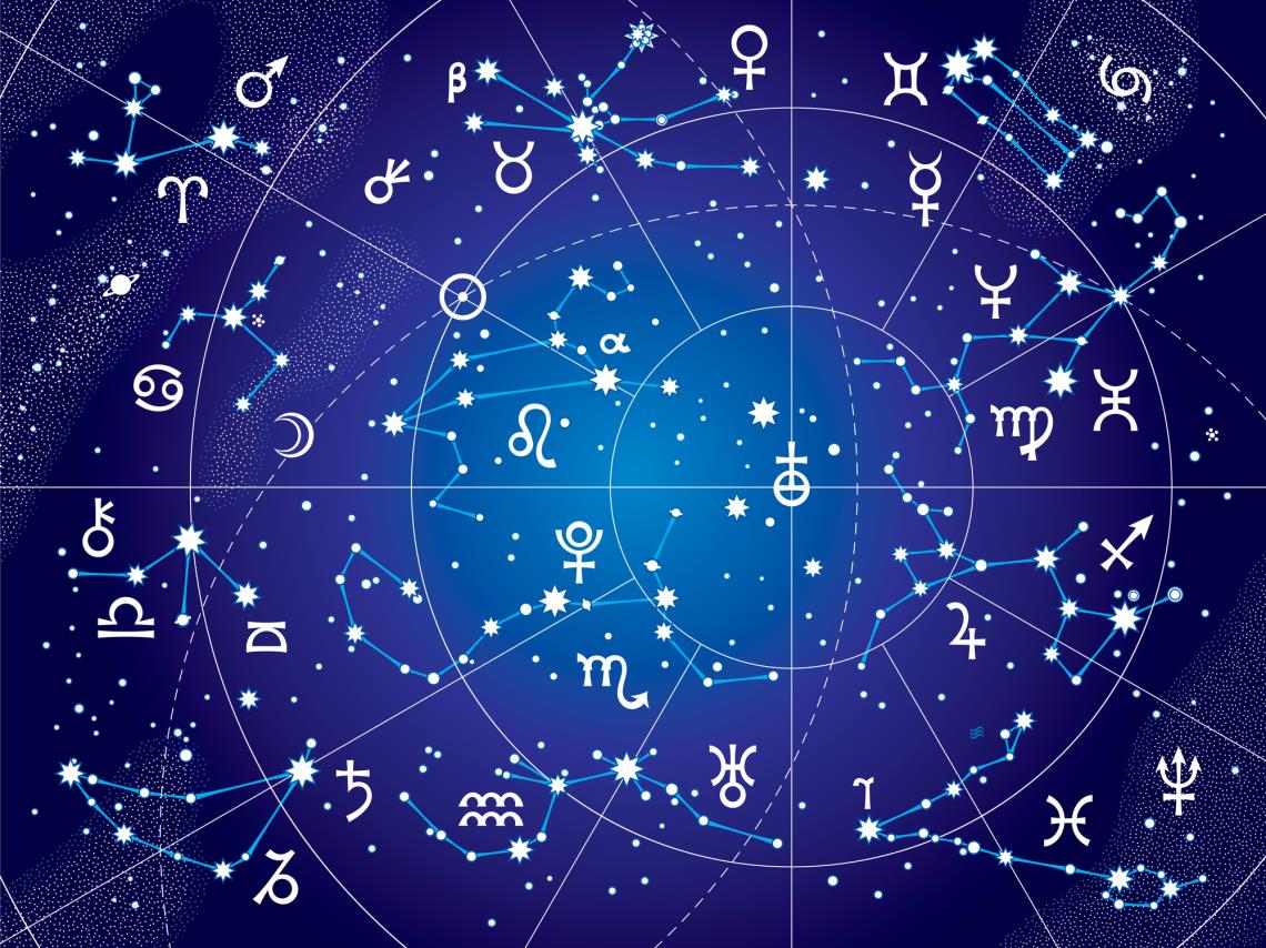 Astrology courses in London by Monica Anthony